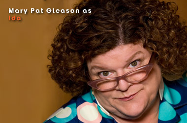mary pat gleason sister act